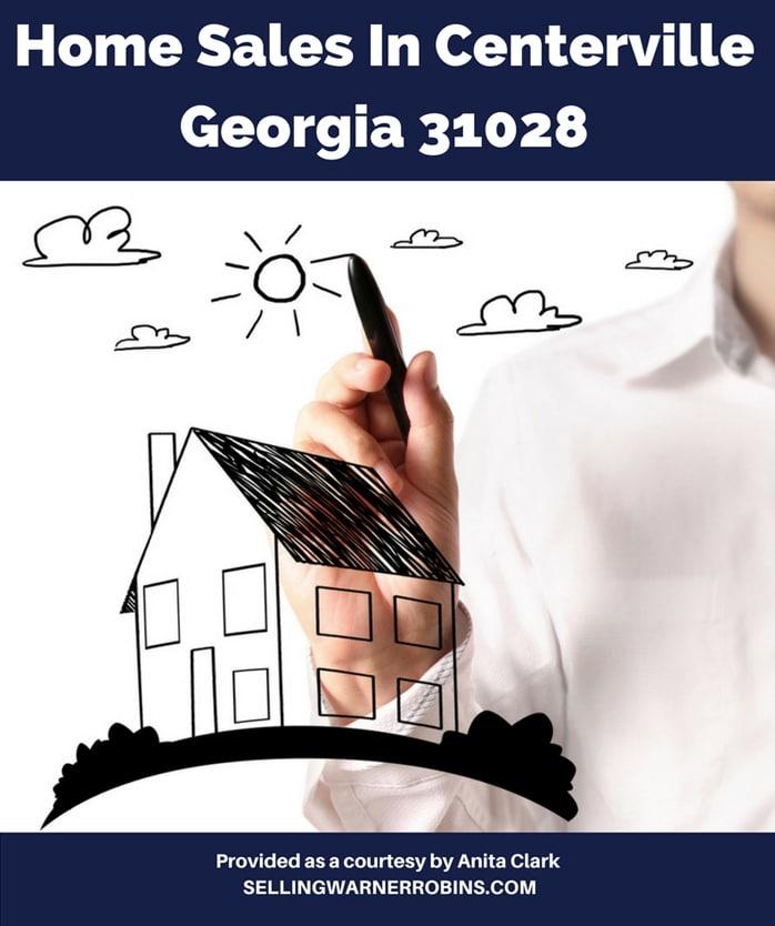 Home Sales In Centerville GA 31028