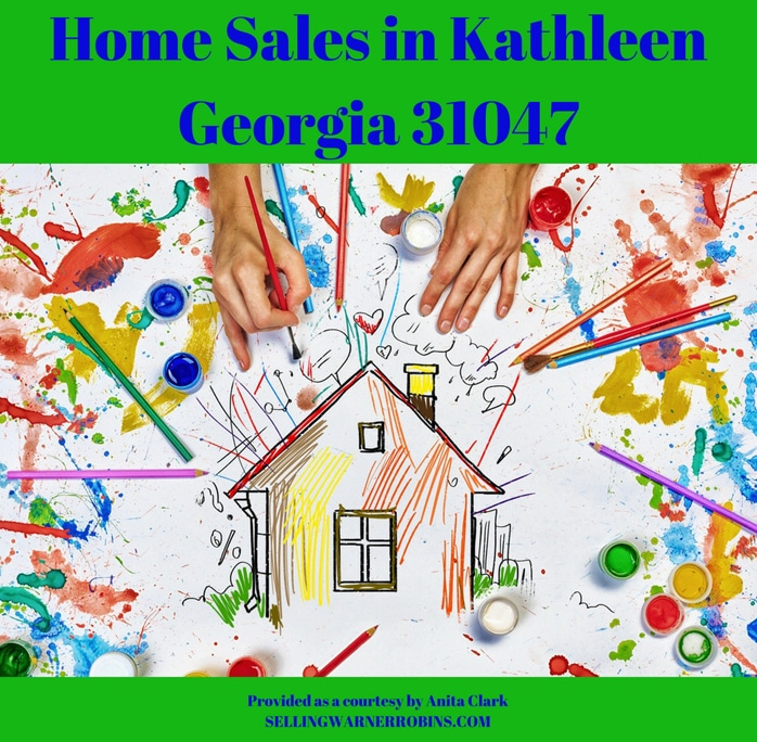 Home Sales In Kathleen GA 31047