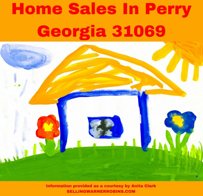 Home Sales in Perry GA 31069