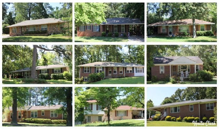 Hillcrest Heights Subdivision in Warner Robins GA 31088