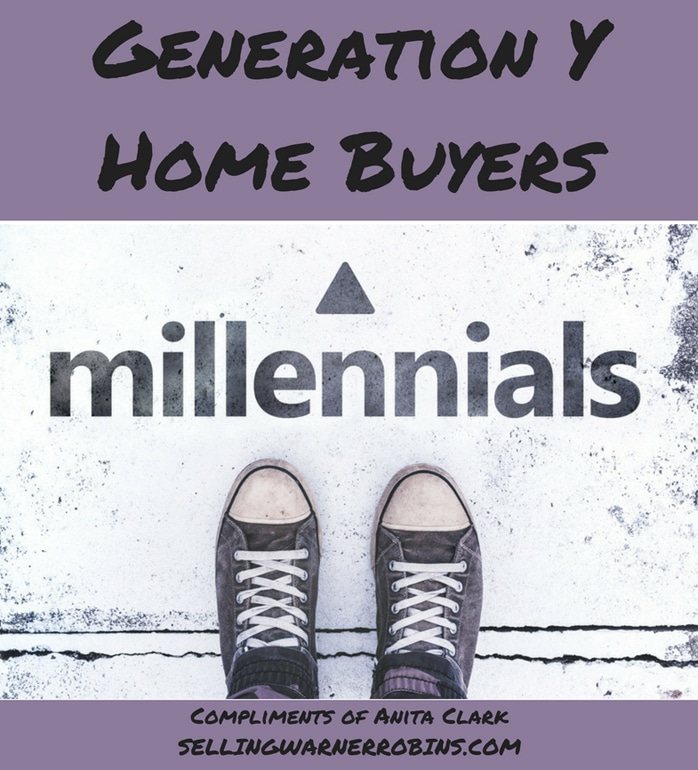 Generation Y Home Buyers