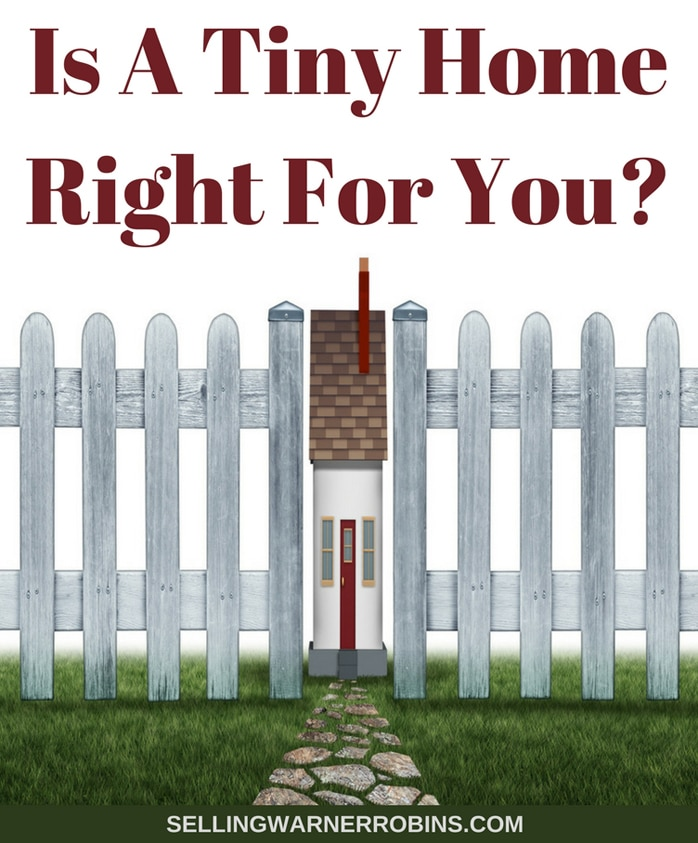 Is A Tiny Home Right For You
