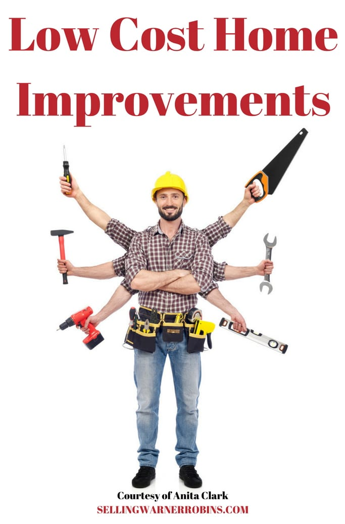 Low Cost Home Improvements
