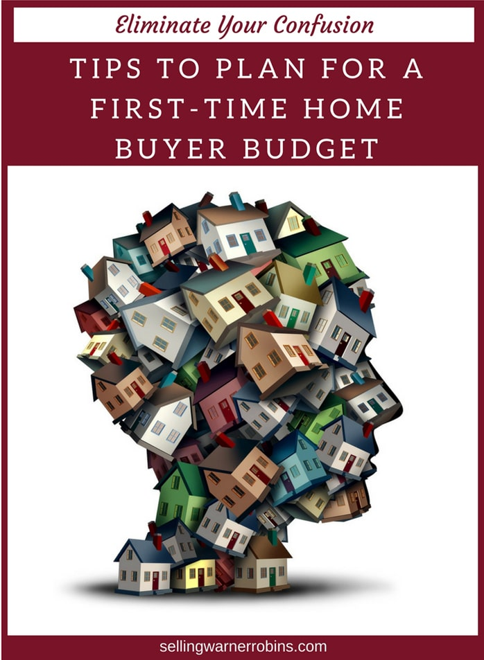 Tips to Plan for a First-Time Home Buyer Budget