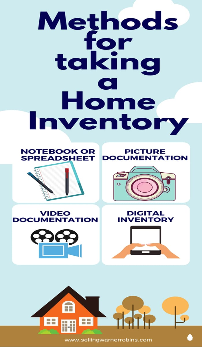 Military Home Inventory