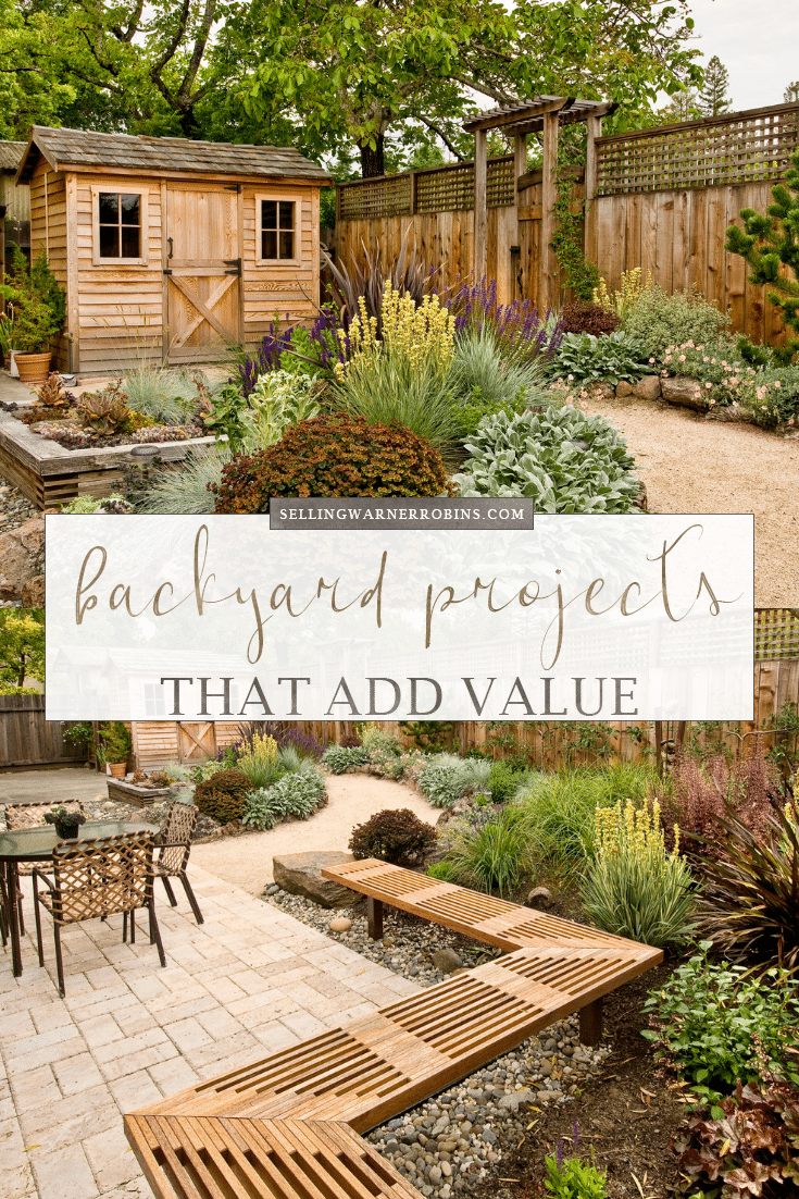 How Your Backyard Can Increase The Value Of Your Home Small Rise Backyard Stone Patio Ideas on small backyard gazebo ideas, small backyard spa ideas, small backyard bbq ideas, small backyard paving ideas, small backyard landscape ideas, small backyard lawn ideas, small backyard driveway ideas, small backyard pavers ideas, small backyard concrete ideas, small backyard fence ideas, small backyard pool ideas, small backyard deck ideas, small backyard detached garage ideas, small backyard fireplace ideas, small backyard walls ideas, small backyard brick ideas, small backyard firepit ideas,