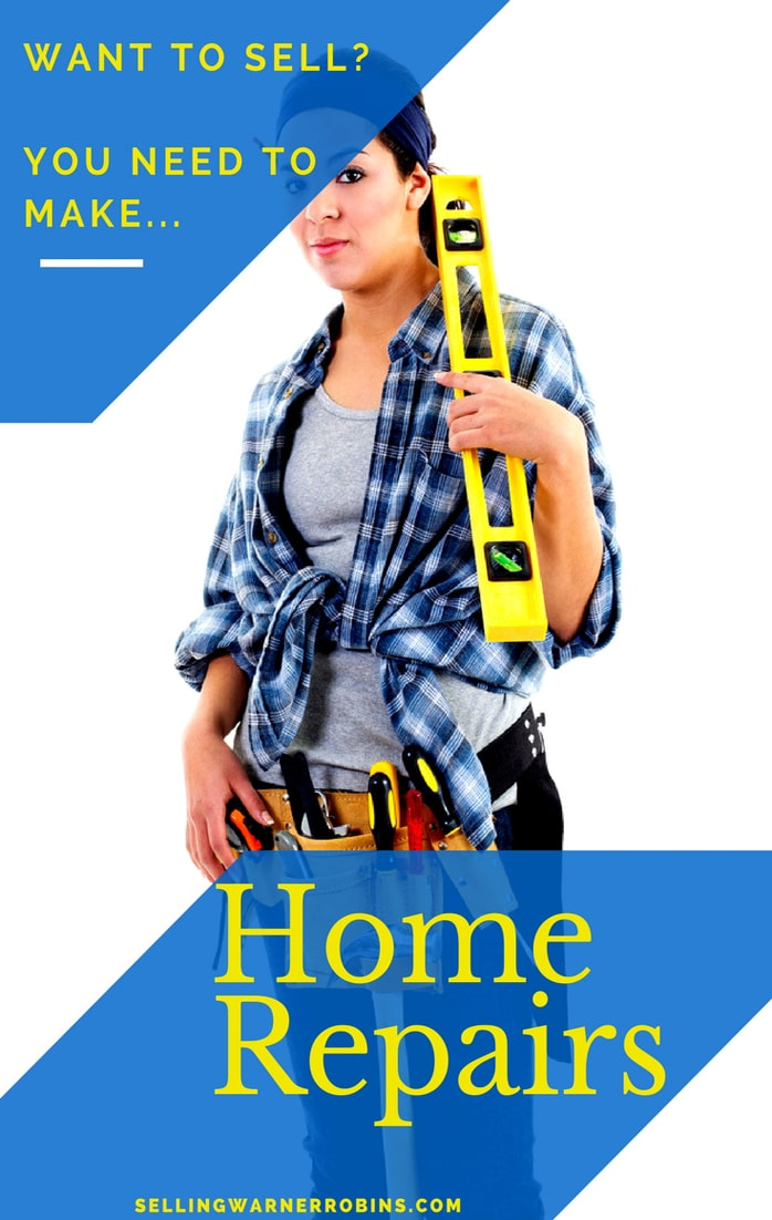 Home Repairs and Renovations You Should Make