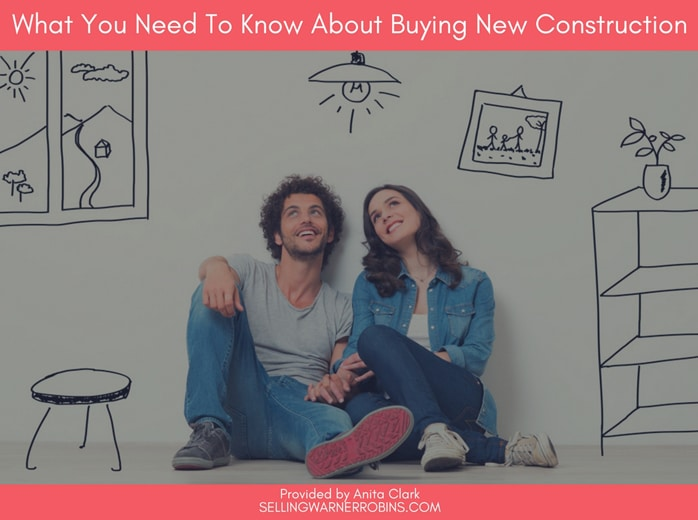 What You Need To Know About Buying New Construction