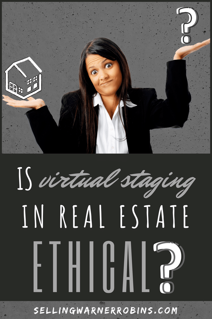 Virtual Staging Advice