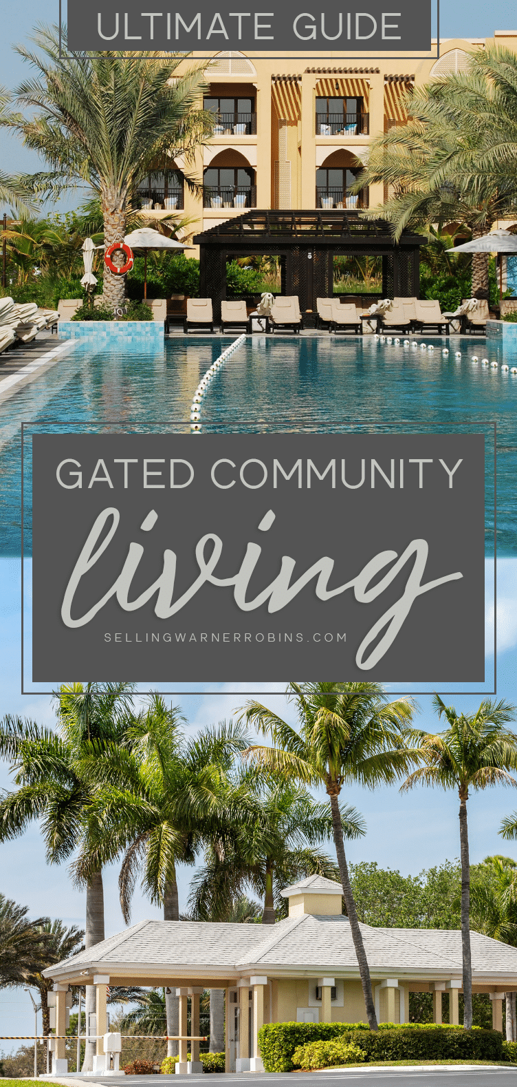 Buying Home in Gated Community