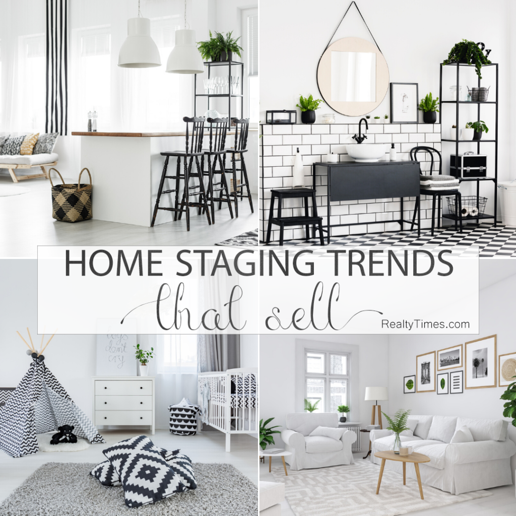 Smart Home Staging Tips To Sell Your Home Quickly Realty Times